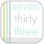 seven thirty three