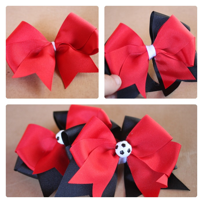 bow collage two