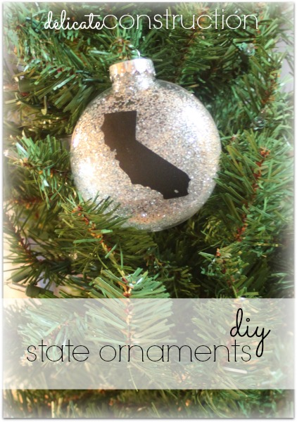 state ornaments