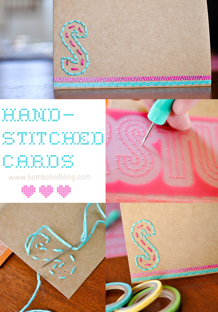 Hand-Stitched-Cards