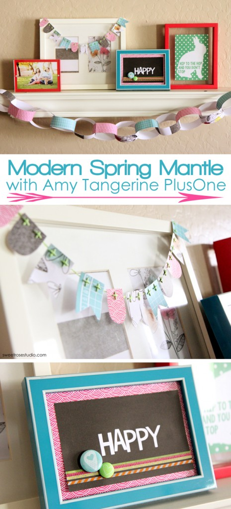 Modern-Spring-Mantle-with-Amy-Tangerine-Plus-One-at-Sweet-Rose-Studio