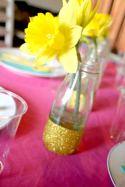 spring tablescape 3