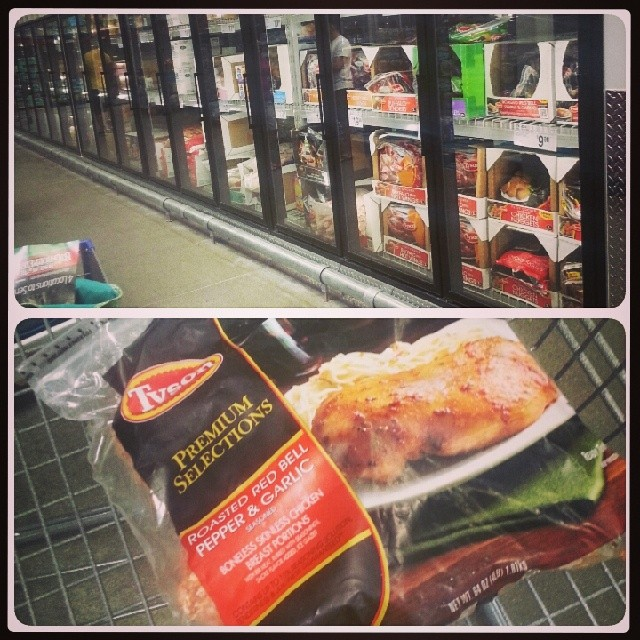 #inspiremydinners #ad 8