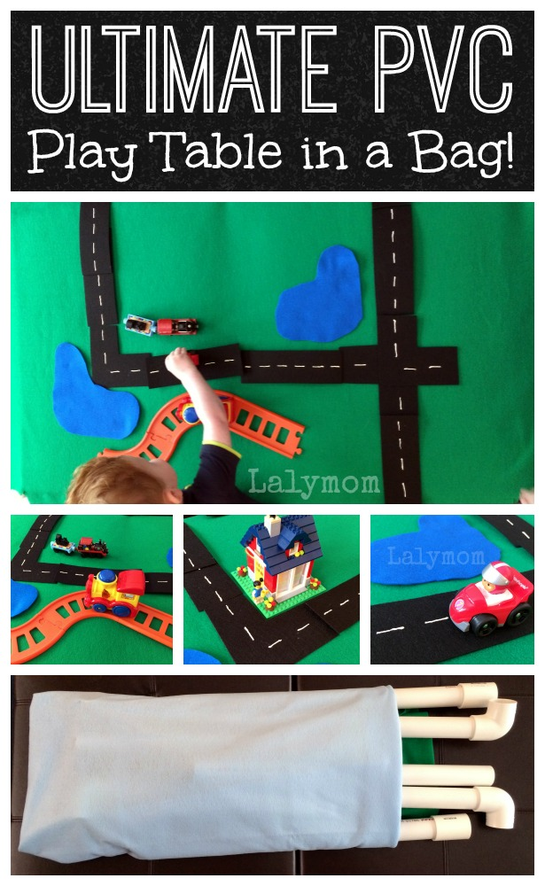 The-ULTIMATE-DIY-PVC-Play-Table-that-folds-up-in-a-bag-Perfect-for-LEGO-Train-Sets-Cars-Farm-and-Zoo-play-and-more-From-Lalymom