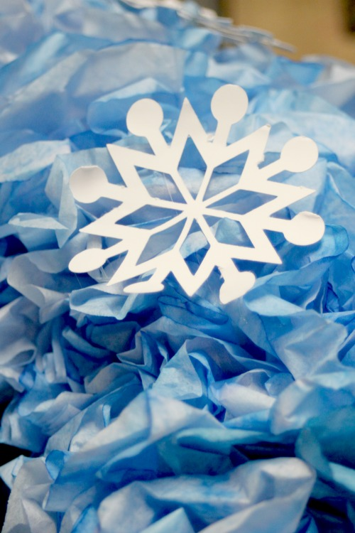 frozen wreath 6