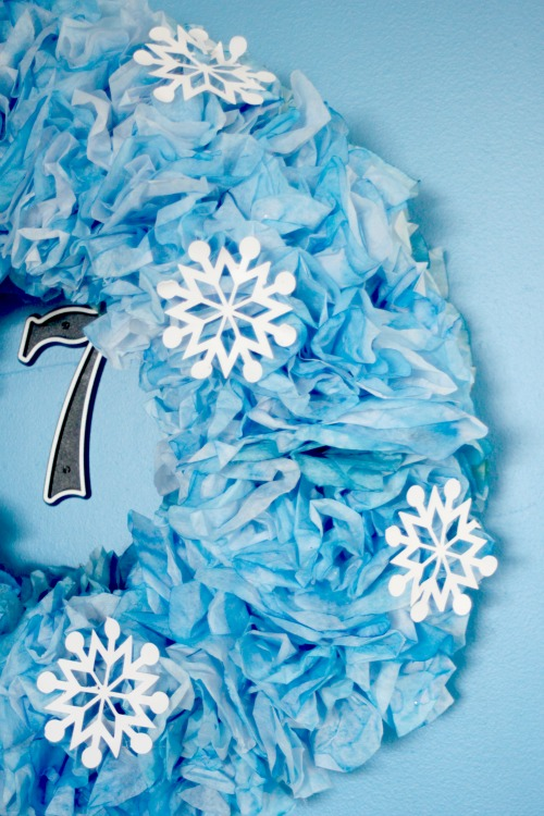 frozen wreath 7