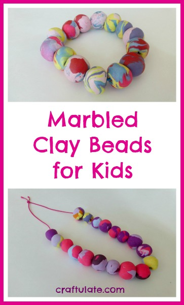 marbled-clay-beads