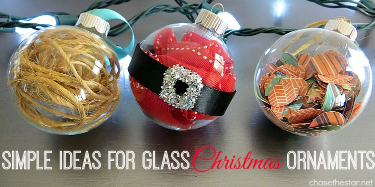 Simple-Ideas-for-Glass-Christmas-Ornaments-via-Chase-the-Star-for-Happiness-Is-Homemade-ornament-DIYChristmas-glassOrnaments-DIYCrafts