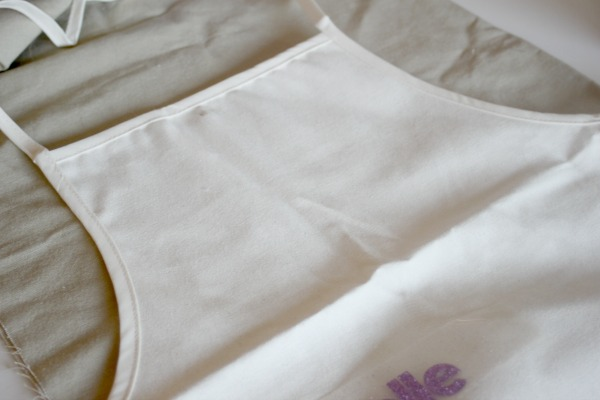 personalized aprons 2