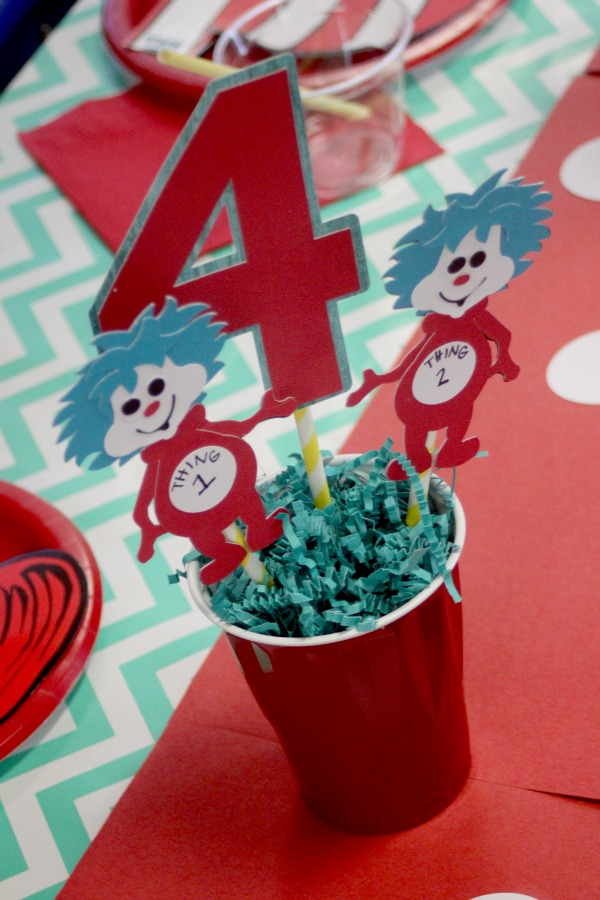 thing 1 & thing 2 party 6