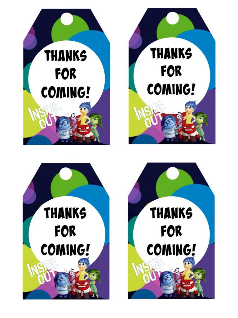 inside out thank you tags