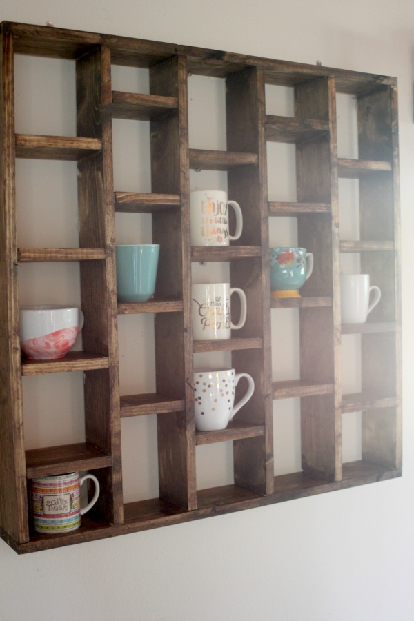 diy coffee mug shelf3