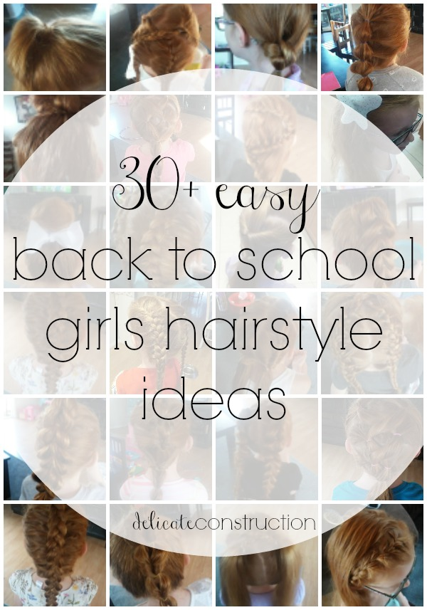30 + hairstyle ideas